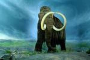 Scientists discover that mammoths and mastodons were homebodies
