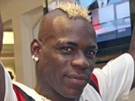 AC Milan boss Pippo Inzaghi says Mario Balotelli will be given a chance to prove himself