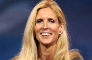 Coulter Flips at Catholics Helping Migrant Children: 'You Want to Be a Moral Show-Off'?