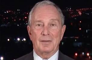 Is Michael Bloomberg Interested in Buying CNN?