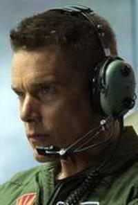 good kill - cast: ethan hawke, january jones, zoe kravitz, jake abel, bruce greenwood, stafford douglas, michael sheets, rich chavez, jessica stotz harrell