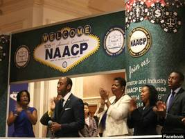 NAACP Member Hostile Toward Black Conservatives at Annual Conference