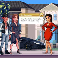 US government accidentally links its official Twitter feed to the Kim Kardashian game: 'I'm now a C-List celebrity!'